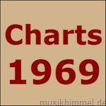 Charts 1969