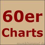 60er Charts