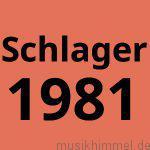 Schlager 1981