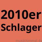 2010er Schlager