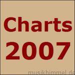 Charts 2007