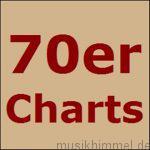 70er Charts