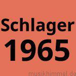 Schlager 1965