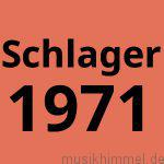 Schlager 1971