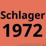 Schlager 1972