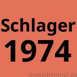 Charts 1974