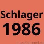 Schlager 1986