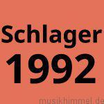 Schlager 1992