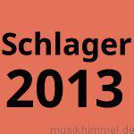 Schlager 2013