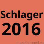Schlager 2016
